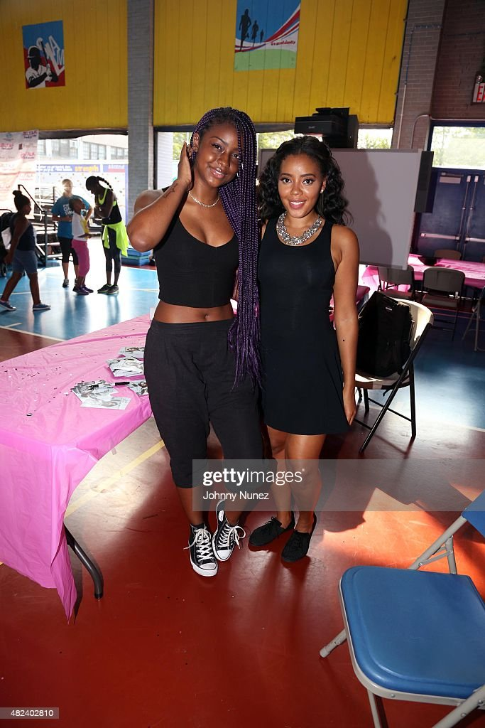 harlem girls Boys and girls club of harlem needs your help today help children see black panther - update 1/22/18: thanks to the generosity of ellen degeneres and her team paying for the event, all.