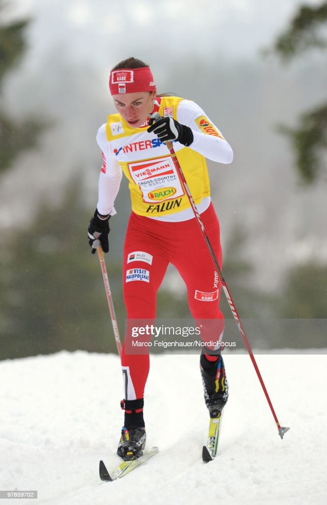 FIS World Cup Cross Country - Women's Day Two
