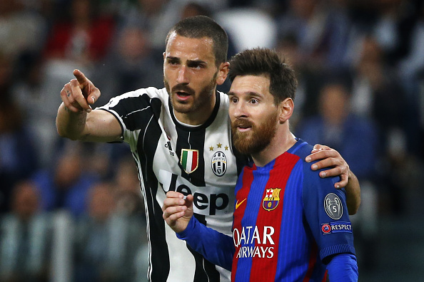 Barcelona Vs Juventus Preview Team News Form Guide Match Info Lineups And Prediction