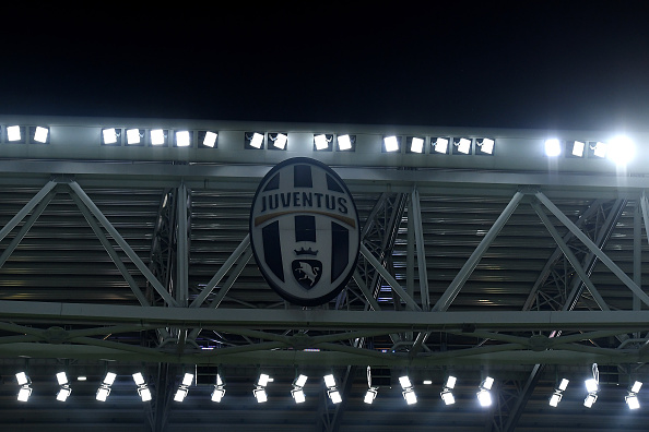 Juventus FC v Sevilla FC - UEFA Champions League : News Photo