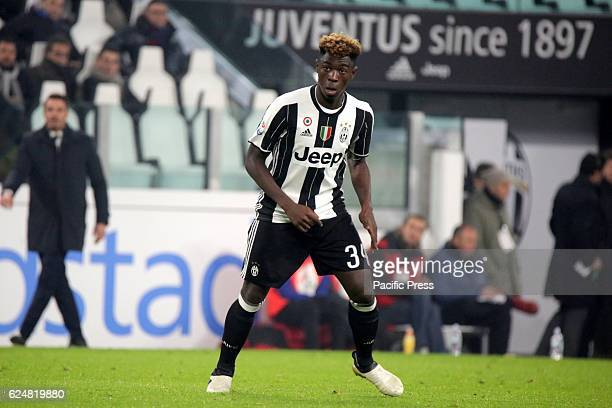 Juventus hand 16yearold starlet Moise Kean senior debut in 30 win over Pescara The young striker came off the bench with seven minutes remaining...