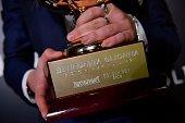ITA: Juventus at 'Golden Boy And Golden Girl' Award