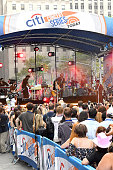 Citi Concert Series On TODAY Presents Kacey Musgraves