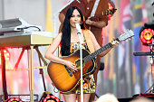 NY: Citi Concert Series On TODAY Presents Kacey Musgraves