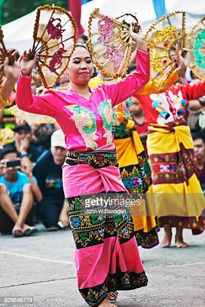 Kadayawan Festival, Mindanao, Phillipines