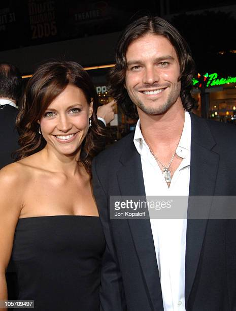 jason behr stock photos and pictures getty images
