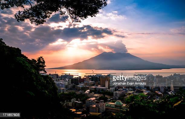 Kagoshima Wake Up Call