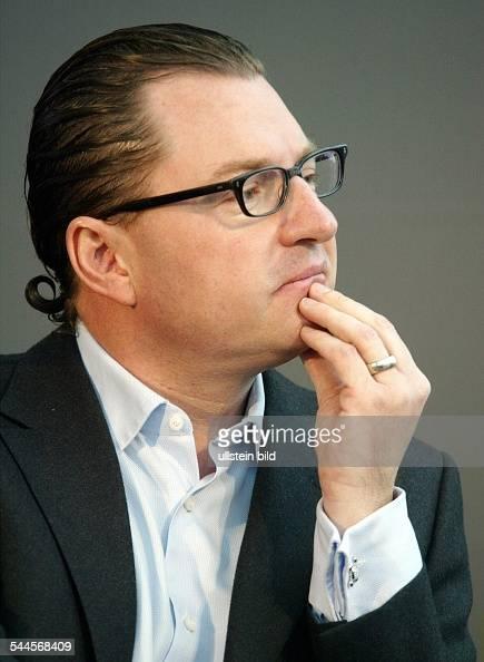 Chefredakteur Bild-Zeitung