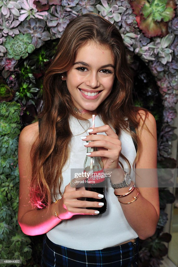 Launch Party For WILDFOX Loves Coca-Cola Capsule Collection