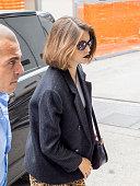 ITA: Celebrity Sightings: September 19 - Milan Fashion Week Spring/Summer 2020