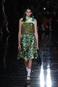 Prada - Runway - Milan Fashion Week Fall/Winter 2018/19