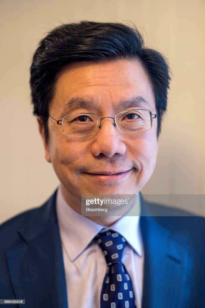Sinovation Ventures Chief Executive Officer Lee Kai-fu Interview