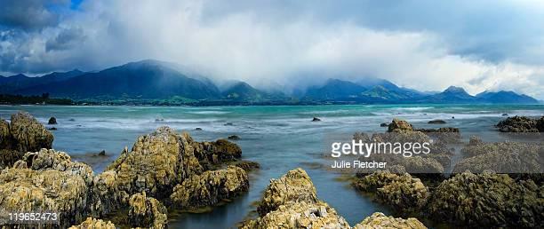 Kaikoura South Island New Zealand