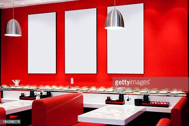 Kaiten Sushi Bar