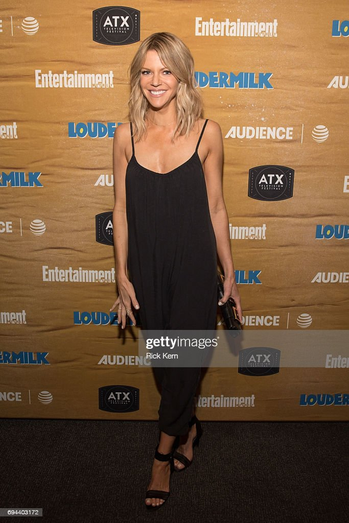 """Entertainment Weekly's After Dark celebration of the AT&T Original Series """"Loudermilk"""" during the ATX Television Festival"""
