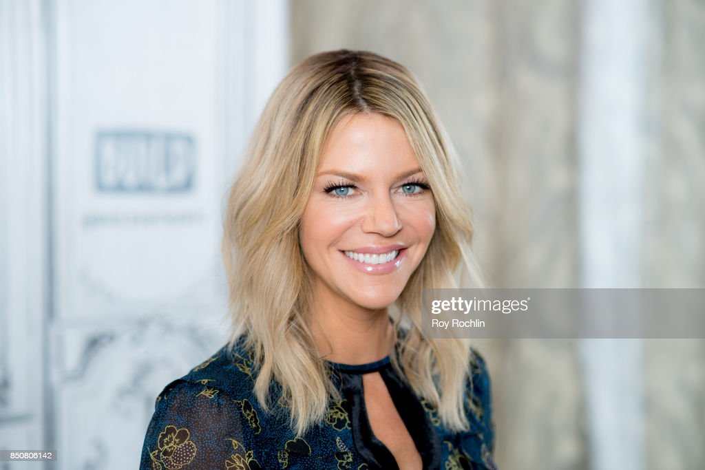 Kaitlin Olson discusses 'The Mick' with the Build Series at Build Studio on September 21, 2017 in New York City.