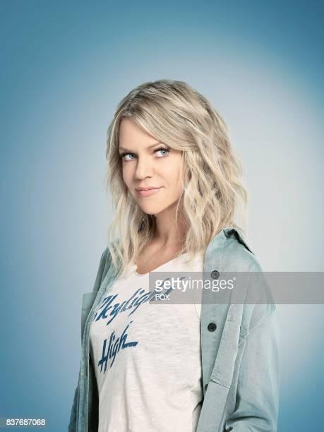 Kaitlin Olson THE MICK Season Two premieres Tuesday Sept 26 on FOX