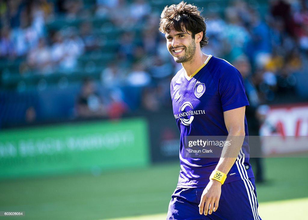 Orlando City SC v Los Angeles Galaxy : News Photo