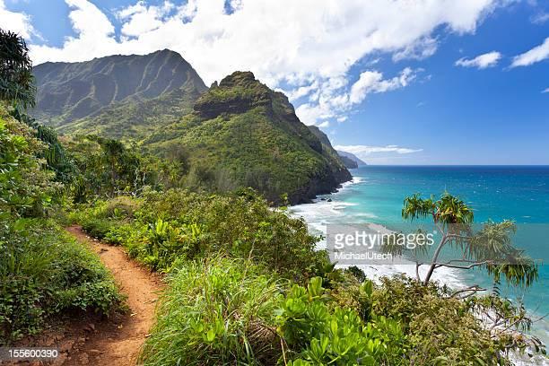 Kalalau Trail, Kauai