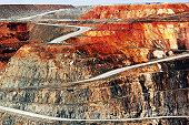 Kalgoorlie Super Pit Gold Mine