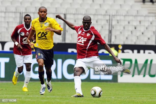 Kalidou KOULIBALY Metz / Sochaux Finale Coupe Gambardella Stade de France Saint Denis