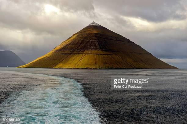 Kalsoy Faroe Islands