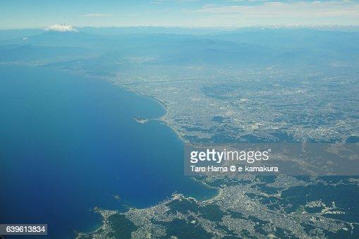 Kamakura, Enoshima, Zushi and Mt. Fuji