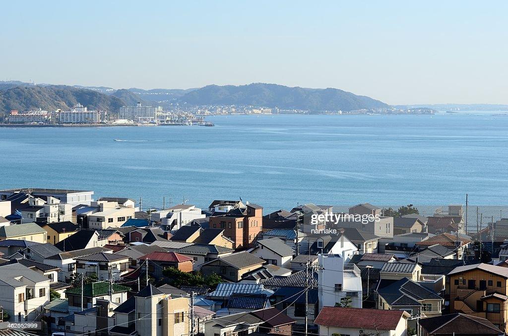Kamakura sea view