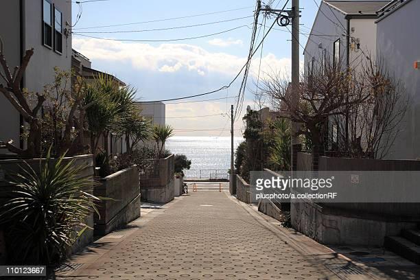 Kamakura Street
