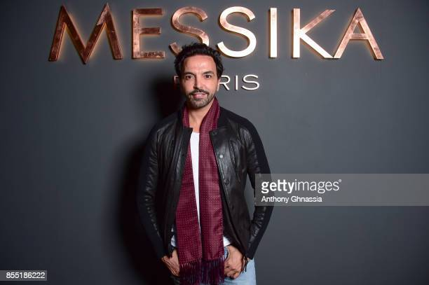 Kamel Ouali attends Messika cocktail as part of the Paris Fashion Week Womenswear Spring/Summer 2018 on September 27 2017 in Paris France