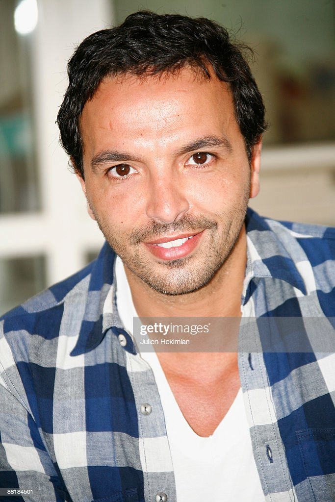 Kamel Ouali attends the 2nd Pan-African cultural festival of Alge on June 3, 2009 in Paris, France.