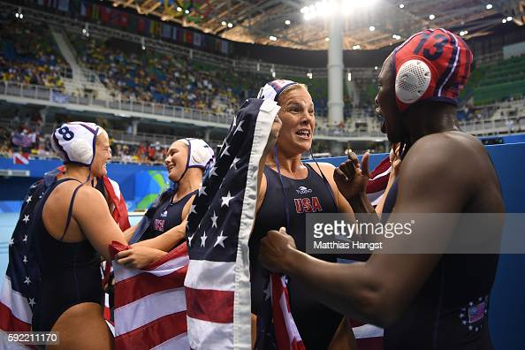 Craig (CO) United States  city pictures gallery : Kami Craig of United States and Ashleigh Johnson of United States ...