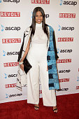 Kamie Crawford arrives at the 29th Annual ASCAP Rhythm And Soul Music Awards at the Beverly Wilshire Four Seasons Hotel on June 23 2016 in Beverly...