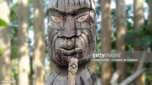 kanak Sculpture