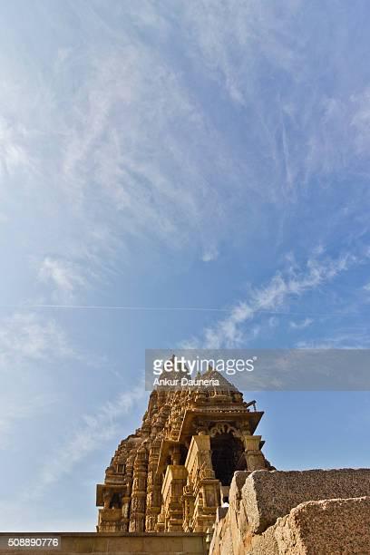 Kandariya Mahadeva Temple, Khajuraho, Chhatarpur District, Madhya Pradesh, India