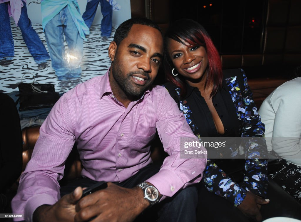 <a gi-track='captionPersonalityLinkClicked' href=/galleries/search?phrase=Kandi+Burruss&family=editorial&specificpeople=4401257 ng-click='$event.stopPropagation()'>Kandi Burruss</a> and Todd Tucker attend CrazySexyCool Premiere Event at AMC Loews Lincoln Square 13 theater on October 15, 2013 in New York City.