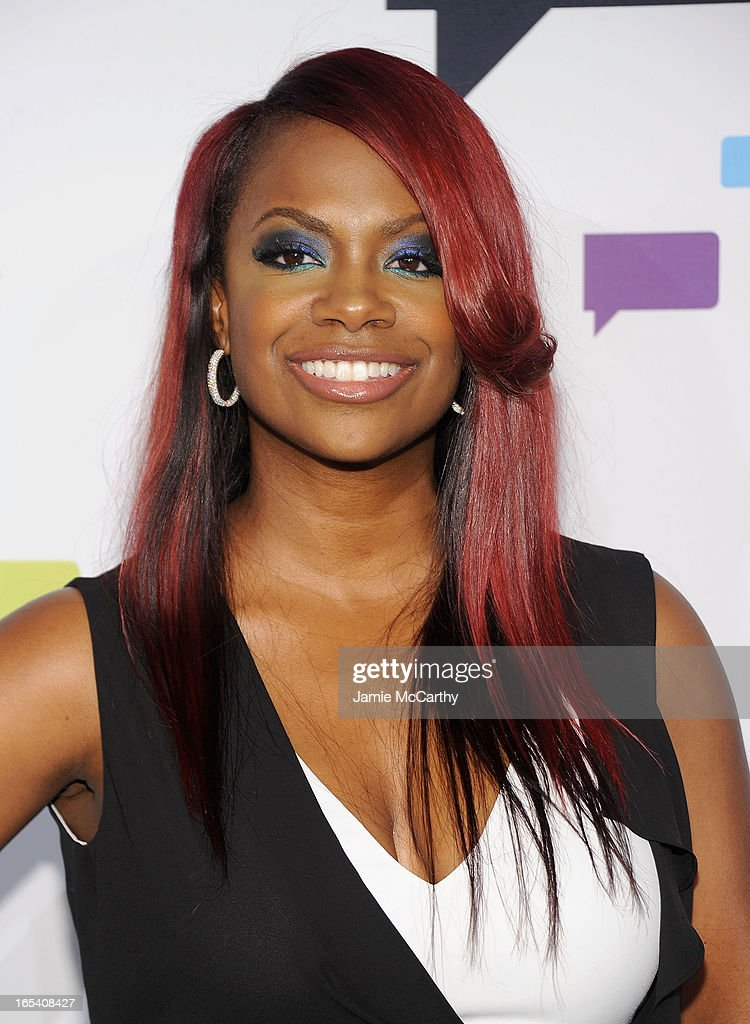 <a gi-track='captionPersonalityLinkClicked' href=/galleries/search?phrase=Kandi+Burruss&family=editorial&specificpeople=4401257 ng-click='$event.stopPropagation()'>Kandi Burruss</a> attends the 2013 Bravo New York Upfront at Pillars 37 Studios on April 3, 2013 in New York City.