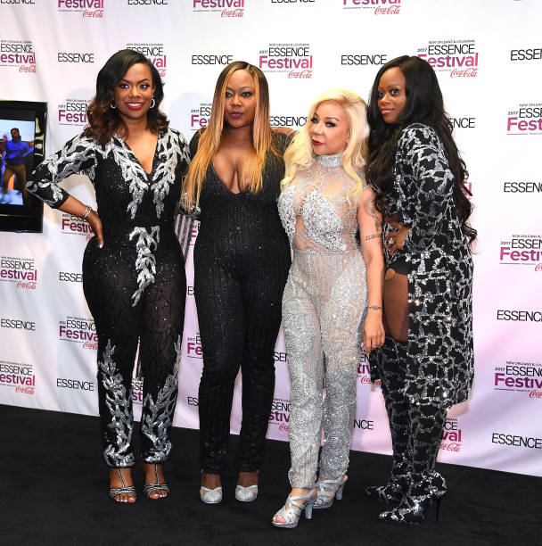 Xscape In Nyc Pictures Getty Images