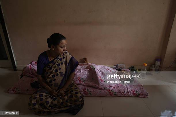 Kandivli resident Tamanna Bhojani is bedridden after the branch of an untrimmed 30 feettall jamun tree broke her backbone and severely damaged...
