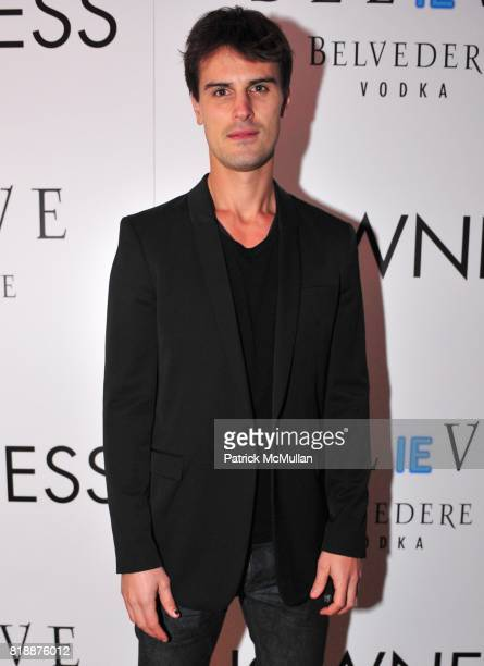 Kane Manera attends NOWNESS Presents the New York Premiere of JeanMichel Basquiat The Radiant Child at MoMa on April 27 2010 in New York City