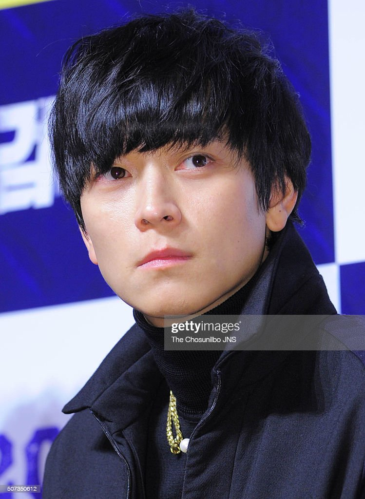"Movie ""A Violent Prosecutor"" Press Conference"