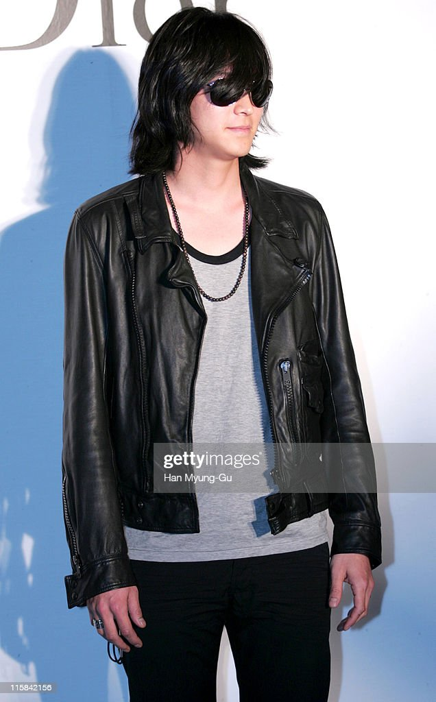 Christian Dior Couture - Arrivals - April 29, 2005