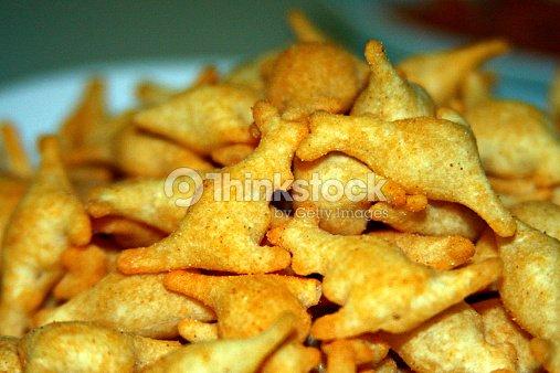 Känguru Chips