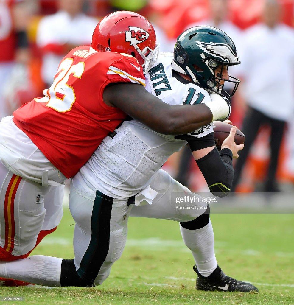 Philadelphia Eagles vs Kansas City Chiefs