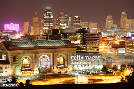 Kansas City  Missouri