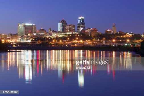 Kansas City Reflections