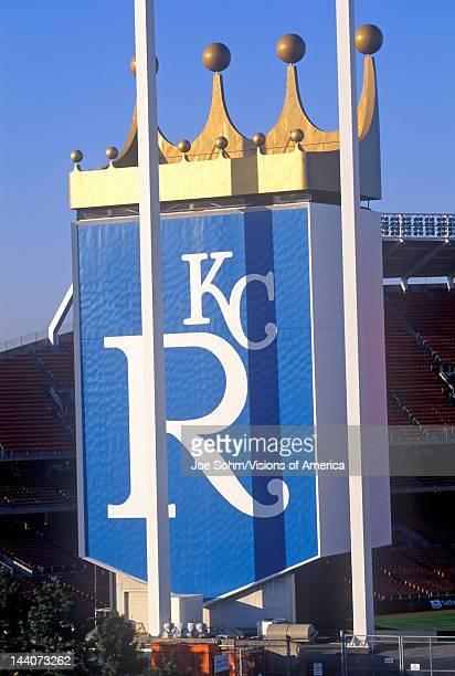 Kansas City Royals Baseball Stadium Kansas City MO