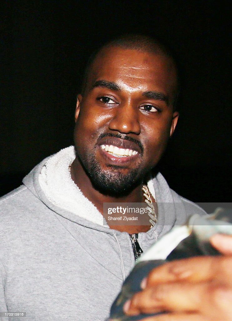 <a gi-track='captionPersonalityLinkClicked' href=/galleries/search?phrase=Kanye+West+-+Musician&family=editorial&specificpeople=201803 ng-click='$event.stopPropagation()'>Kanye West</a> attends his album listening party at Milk Studios on June 10, 2013 in New York City.