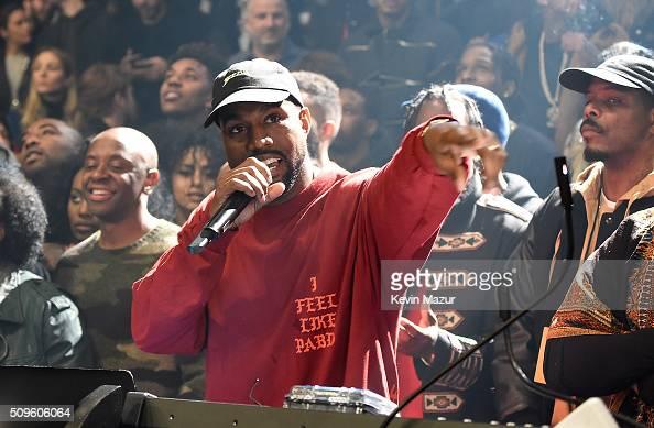 Kanye West Yeezy Season 3 Runway Photos And Images
