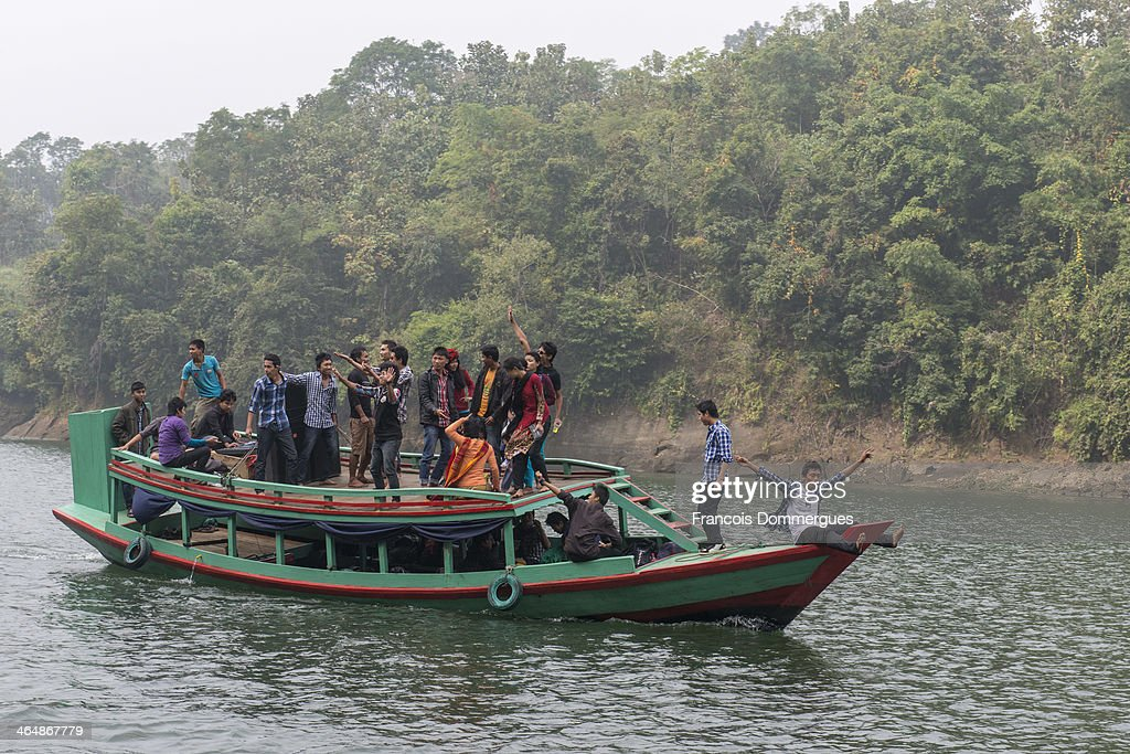 CONTENT] Kaptai Lake is a man made lake which was completed in 1962 It is home to numerous indigenous communities and is also used for transport and...